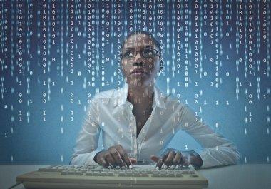 Black Girl Coding