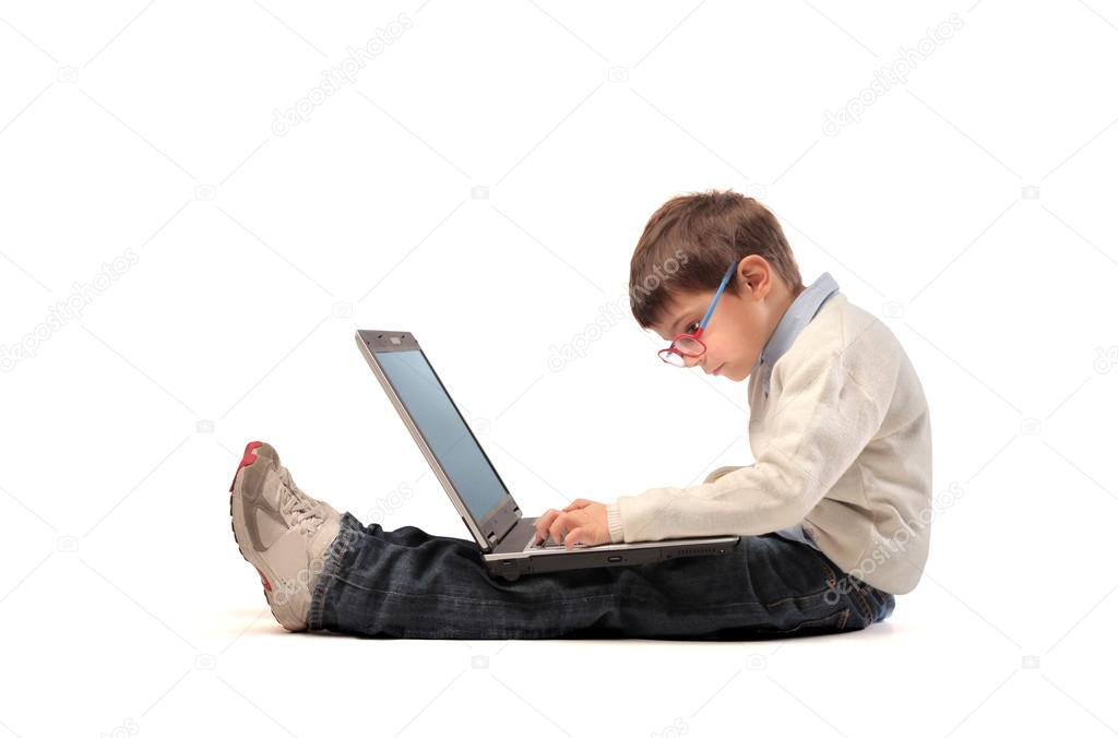 Child Laptop Computer