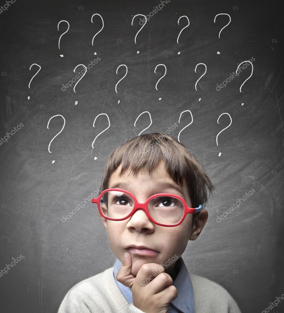 Child Doubts