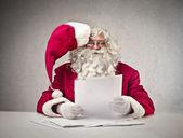Otec Vánoc čtení