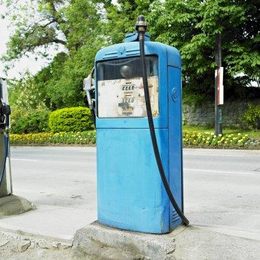 Old petrol station, Dromahair, County Leitrim, Ireland by phbcz