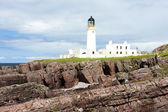 Photo Rubha Reidh Lighthouse, Highlands, Scotland