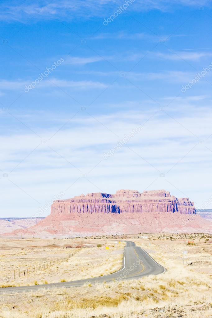 Landscape of Arizona