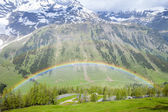 Parco nazionale superiore Tauri
