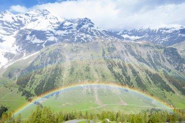 Upper Tauern National Park