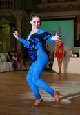művészi dance awards 2012-2013