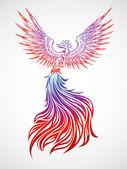 Fényképek Phoenix rising