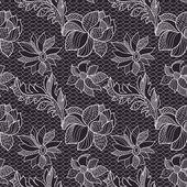 Fotografie Seamless lace pattern