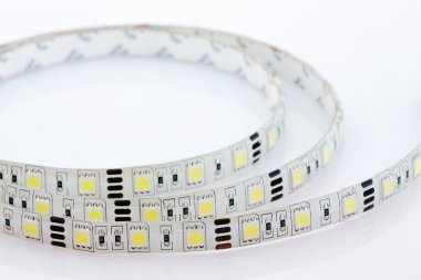 LED strip.