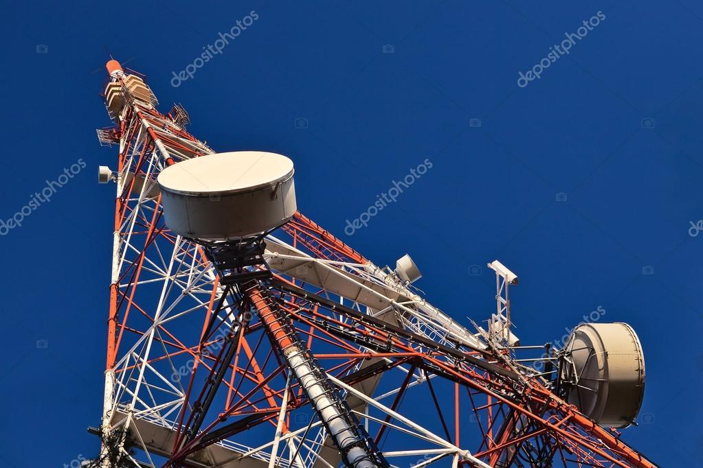 telecoms #hashtag