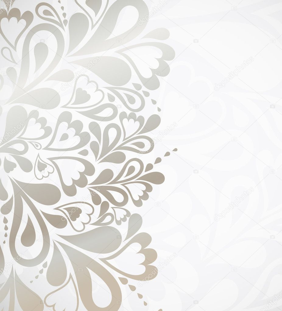 Silver Wedding Backgrounds | www.pixshark.com - Images