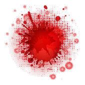 krevní skvrny