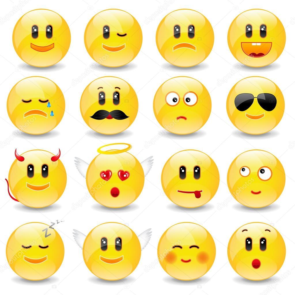 Vecteurs Pour Smiley Ange Illustrations Libres De Droits Pour Smiley Ange Depositphotos