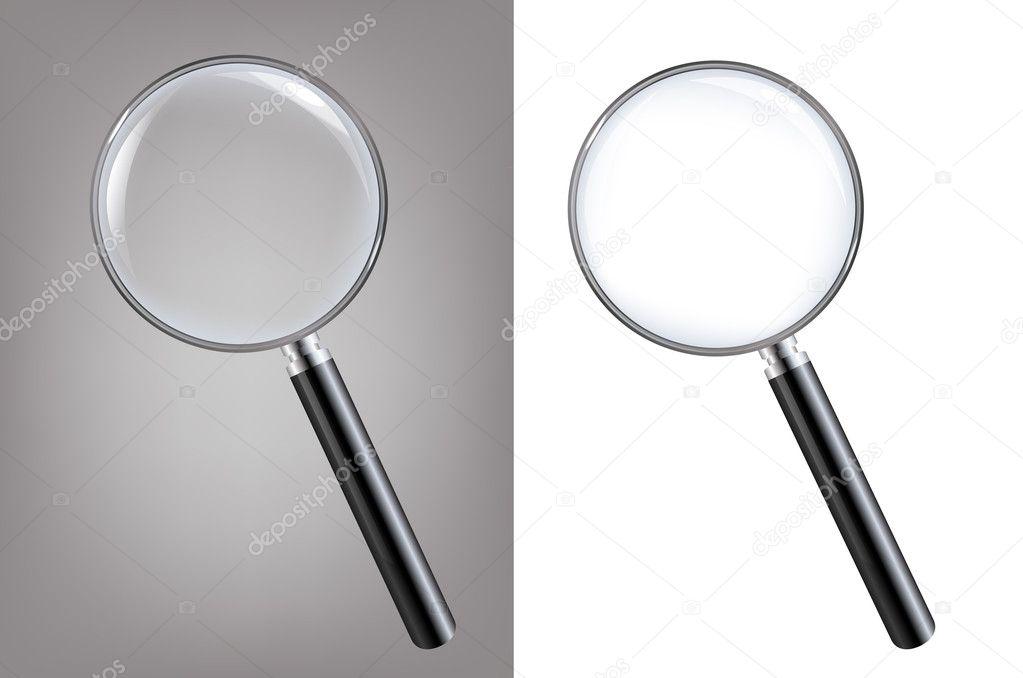 Magnifiers Set