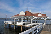 Photo Bradenton Beach Historic Pier