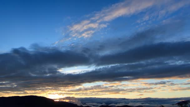 Evening Sky 1