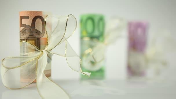 Dárky z peněz 7