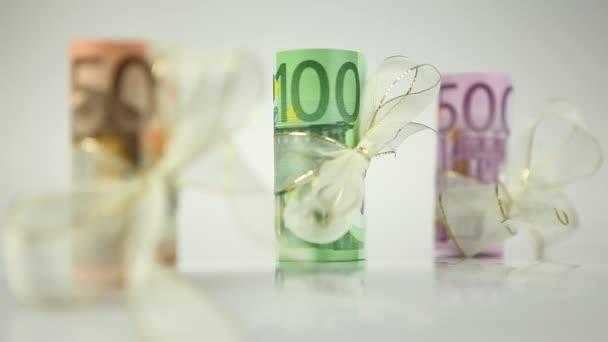 Dárky z peněz 5