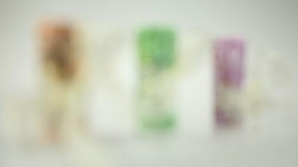 Dárky z peněz 4