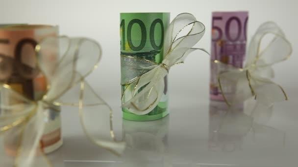 Dárky z peněz 3