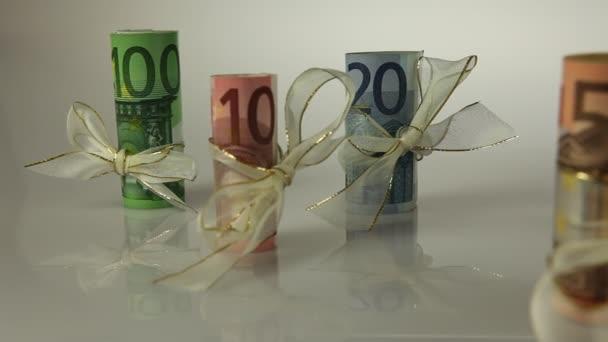 Dárky z peněz 1