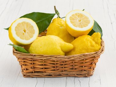 Lemons from Sorrento