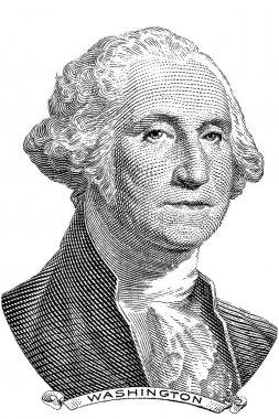 George Washington (vector)