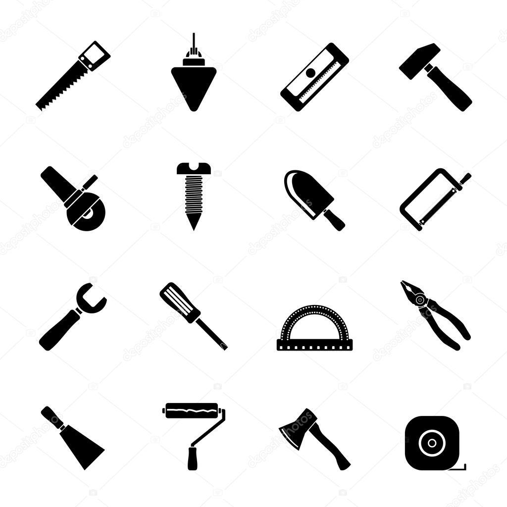 картинки строительных инструментов