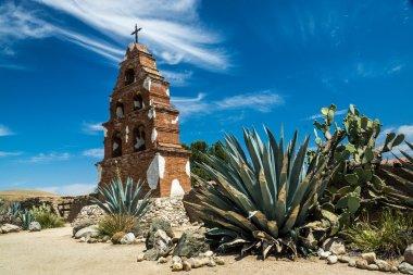 The Bells of San Miguel