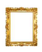 Fotografie Ornate picture frame