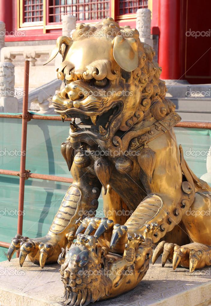 Resultado de imagem para dragao chines em pequim