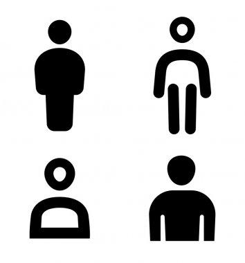 Man icon