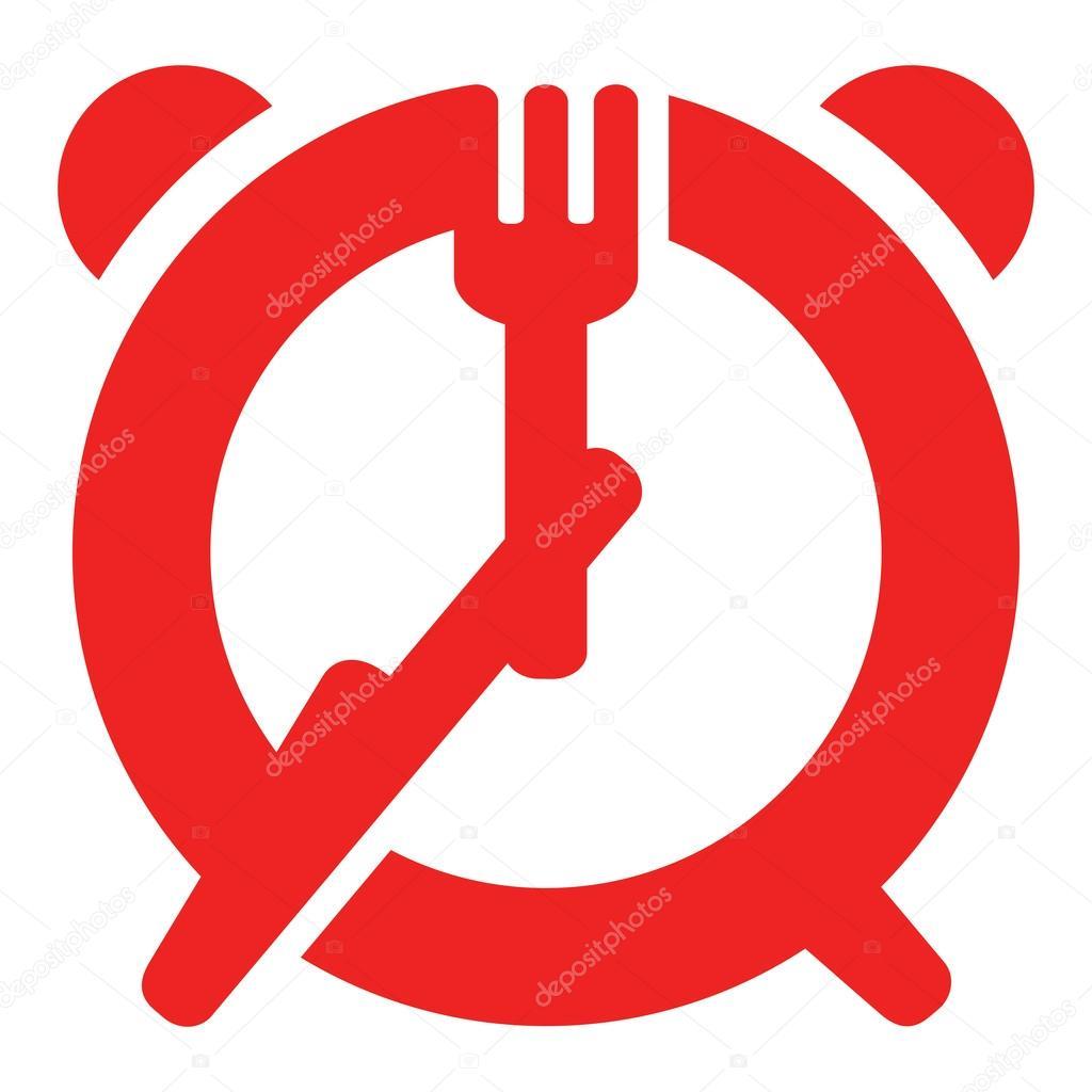dinner time sign � stock vector 169 furtaev 13579569