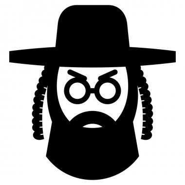 Orthodox jew sign