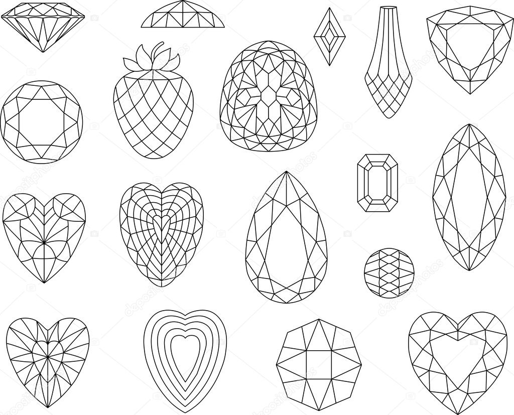 How To Choose Necklace Neckline besides Crystal Grid 3s in addition Ecg Faith together with Clipart 335099 in addition Calligraphy Designs Clipart. on jewelry patterns for free