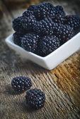 BlackBerry v misce