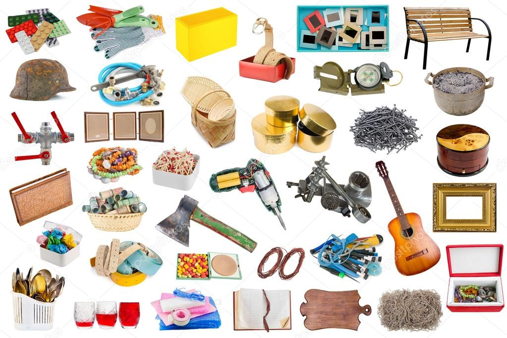 Simple  objects set