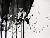 pozadí abstraktní ilustrované