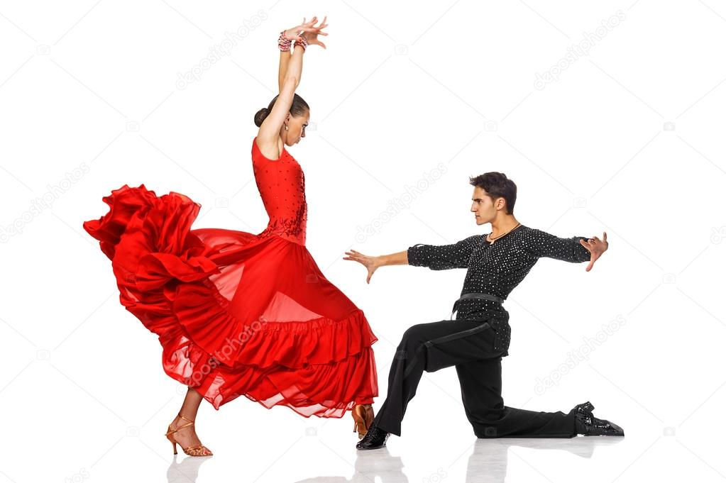 latin dances - 798×660
