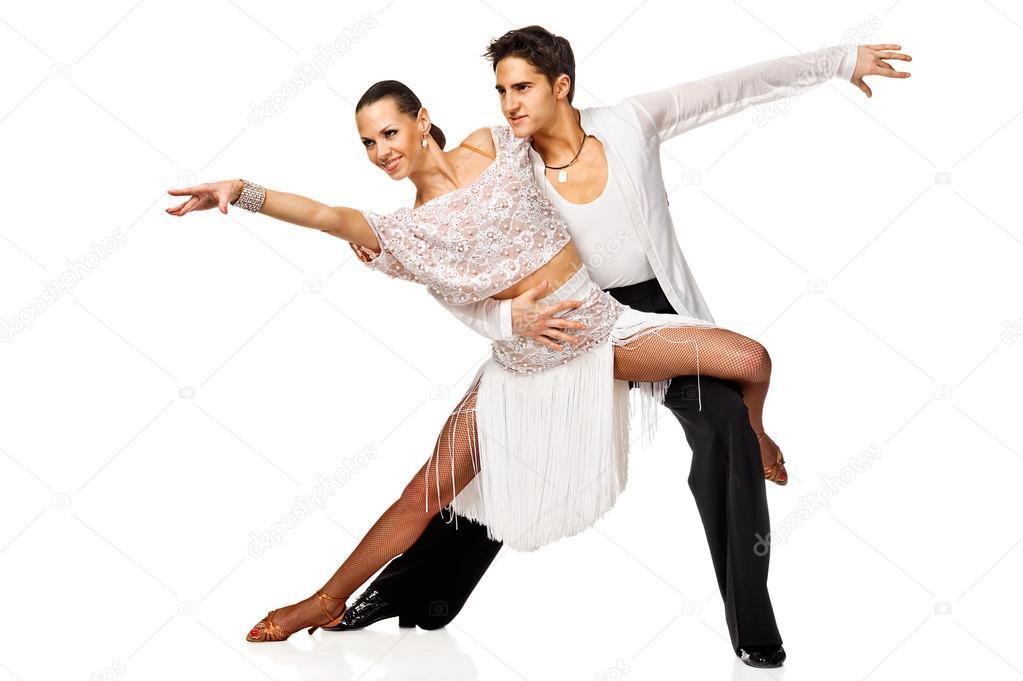 latin dance videos - 832×555