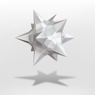 Op art Star