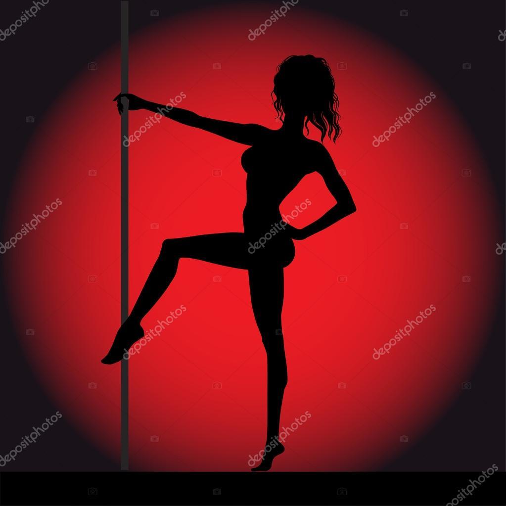 Striptease voor vrouwen