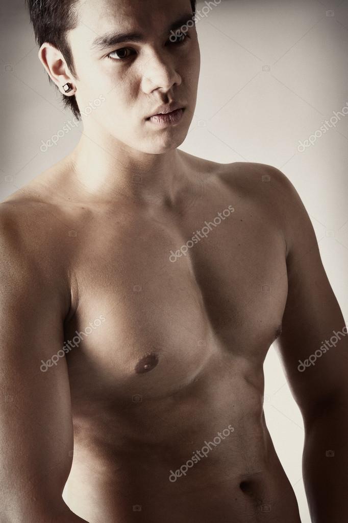 Indonesiano modelli di nudo