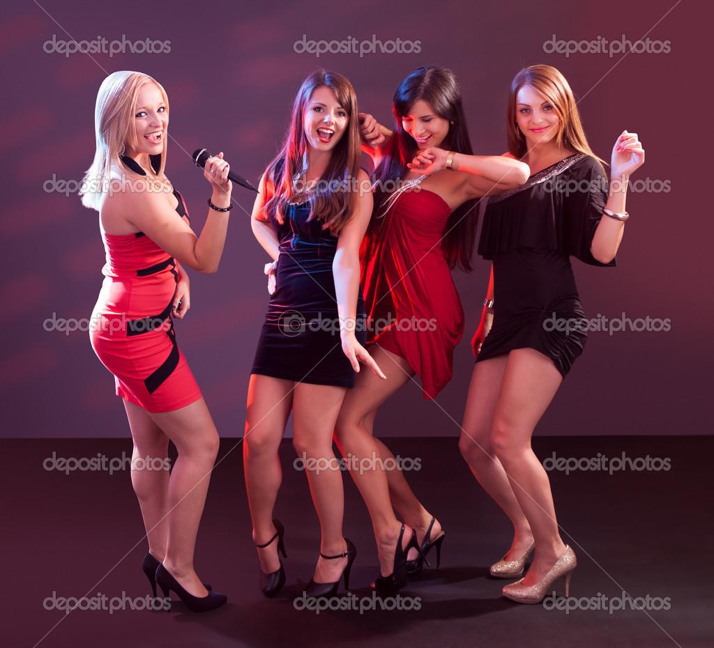 nattklubb dansare sex