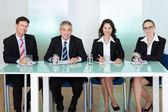 panely firemní personalistů