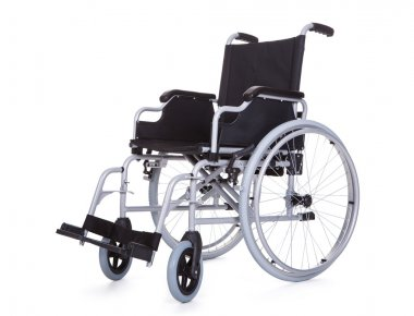 Photo of wheelchair