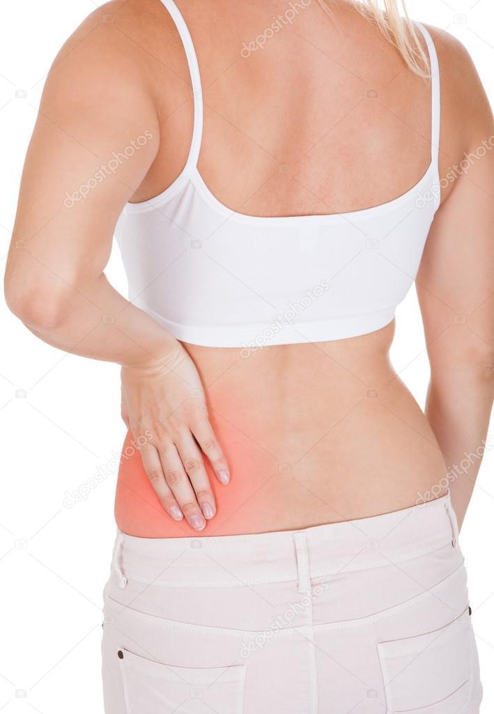 Kidney Pain Stock Photos Royalty Free Kidney Pain Images Depositphotos