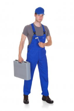 Mechanic Holding Ratchet