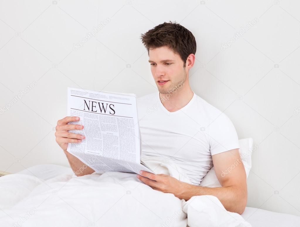 man essays