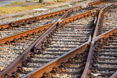Photo railway